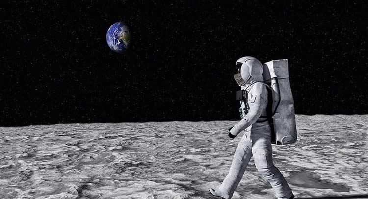 Η NASA θα φτιάξει δίκτυο 4G στη Σελήνη