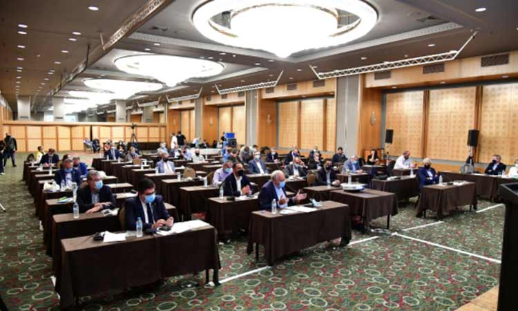Θετική ανταπόκριση της ΚΕΔΕ στο κάλεσμα του ΥΠ.ΕΣ. για ουσιαστικό διάλογο, με στόχο την πολυεπίπεδη διακυβέρνηση