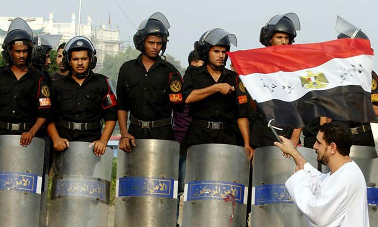 Αίγυπτος: Σχεδόν 50 εκτελέσεις έγιναν σε διάστημα 10 ημερών