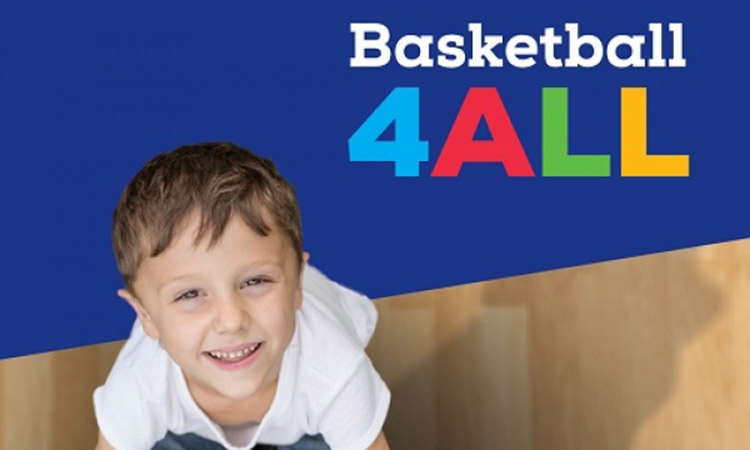 Tμήμα Μπάσκετ για παιδιά στο φάσμα του αυτισμού από το Καλαθοσφαιρικό Σωματείο Holargos B.C.