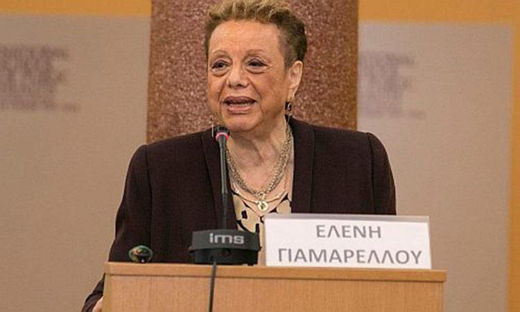 Καταδικάζει ο Γ. Πατούλης την επίθεση στο γραφείο της Ελ. Γιαμαρέλλου