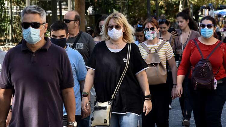 Έρευνα: Πώς ζουν οι Έλληνες στην πανδημία;