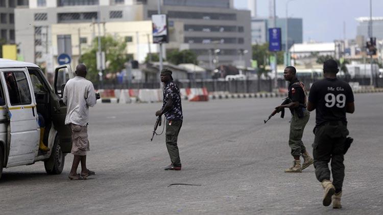 Νιγηρία: Νεκροί 51 άμαχοι στις διαδηλώσεις κατά της αστυνομικής βίας