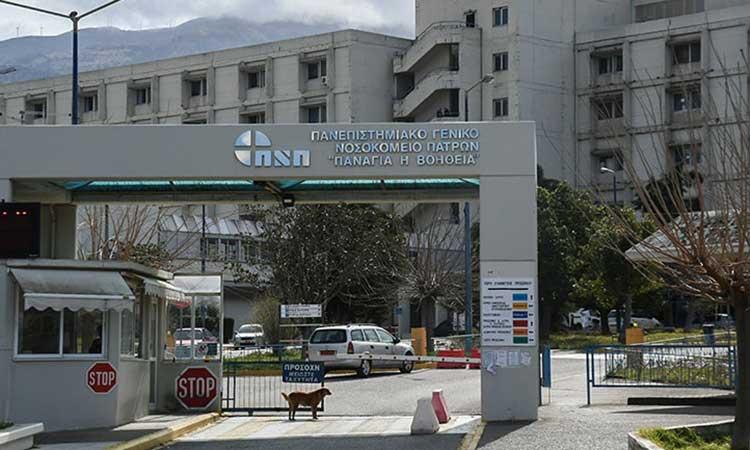 Στο νοσοκομείο 14χρονος από την Ηλεία που βρέθηκε θετικός στον κορωνοϊό