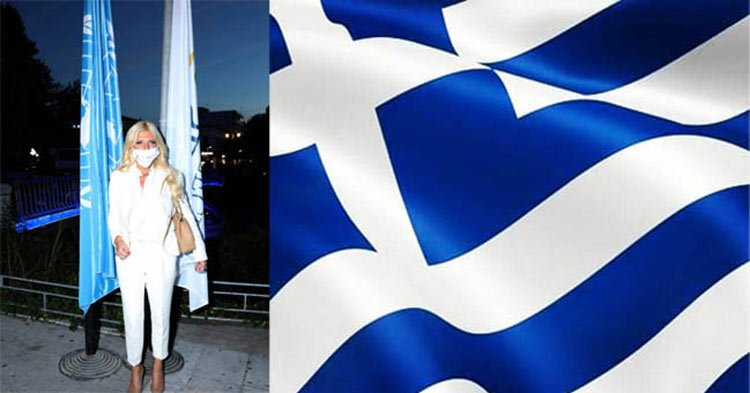 Μήνυμα Μ. Πατούλη Σταυράκη για την εθνική επέτειο του «ΟΧΙ»