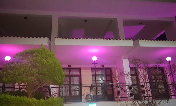Ο Δήμος Πεντέλης συμμετέχει στον μήνα ευαισθητοποίησης κατά του καρκίνου του μαστού στις 29/10