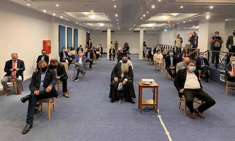 Γ. Πατούλης: Να καθιερώσουμε την Ελλάδα ως παγκόσμιο ιαματικό προορισμό