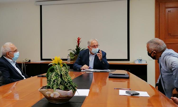 Θ. Αμπατζόγλου: Δικαιώνεται η απόφασή μας για επανένταξη του Δήμου Αμαρουσίου στον ΣΒΑΠ