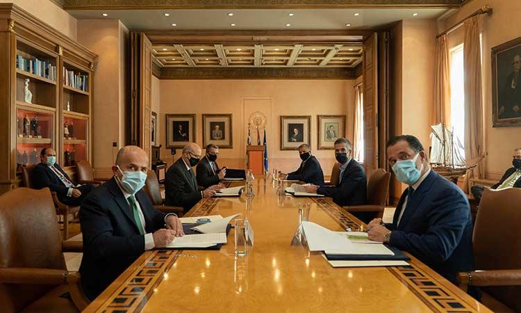 Υπεγράφη το Σύμφωνο Συνεργασίας για την έναρξη των έργων διπλής ανάπλασης σε Βοτανικό και Λ. Αλεξάνδρας
