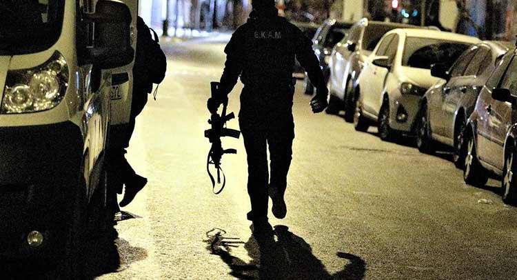 Τι ομολόγησε στην Αντιτρομοκρατική ο τζιχαντιστής – Το βίντεο με τα βασανιστήρια σε αιχμαλώτους