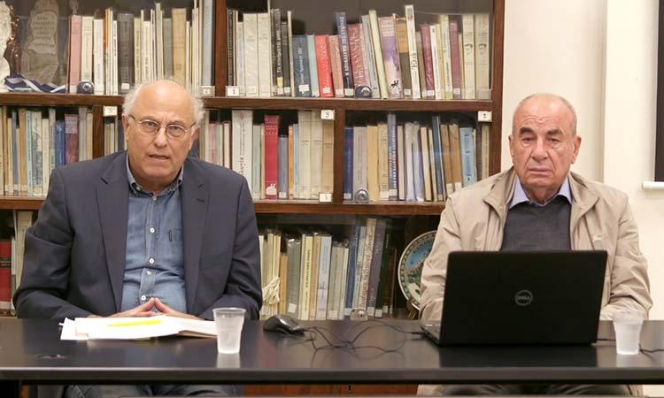 Με Ελληνική Επανάσταση ξεκινούν τα «Μαθήματα Σύγχρονης Ιστορίας» στο Ελεύθερο Πανεπιστήμιο Δήμου Κηφισιάς