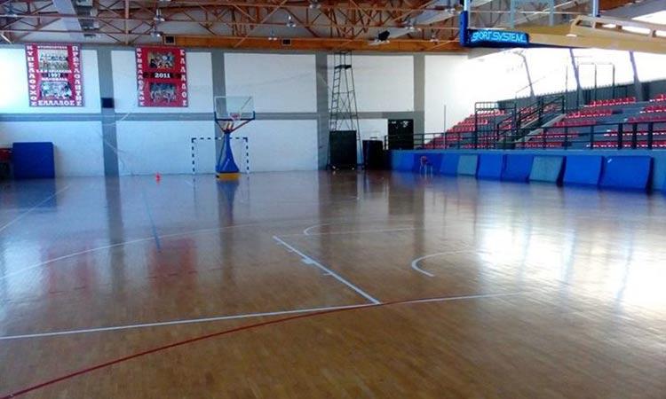 Αναστολή λειτουργίας των αθλητικών εγκαταστάσεων και των πολιτιστικών δραστηριοτήτων στον Δήμο Βριλησσίων