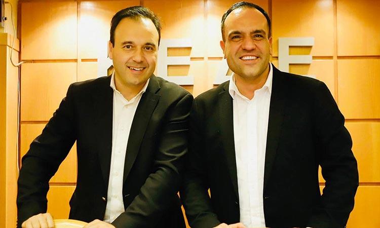 Ο δήμαρχος Μυκόνου νέος αντιπρόεδρος στο Κογκρέσο των Τοπικών και Περιφερειακών Αρχών της Ευρώπης