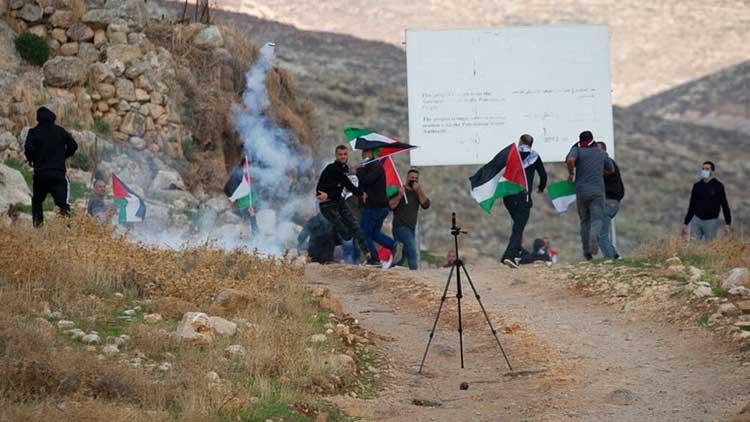 Ισραηλινά πλήγματα σε εγκαταστάσεις της Χαμάς στη Γάζα