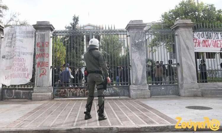 Δίκτυο Πολιτών Χολαργού-Παπάγου: Το φιάσκο στην αντιμετώπιση της πανδημίας και το «lockdown» των δικαιωμάτων