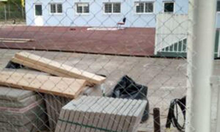 Σύλλ. Εκπ/κών Π.Ε. Αμαρουσίου: Απαράδεκτη κοροϊδία με τις αίθουσες της Δίχρονης Σχολικής Εκπαίδευσης