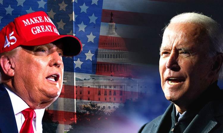 Η σημαντικότερη εκλογική αναμέτρηση στην ιστορία των ΗΠΑ