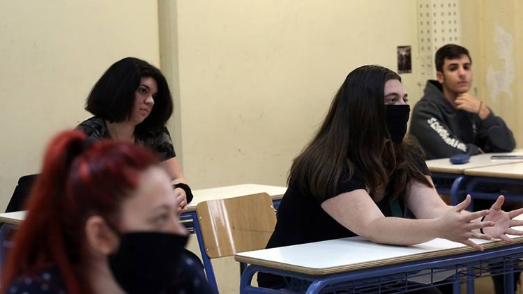 Ένωση Γονέων Παπάγου-Χολαργού: Άνοιγμα σχολείων σε… δόσεις, χωρίς κανέναν σχεδιασμό