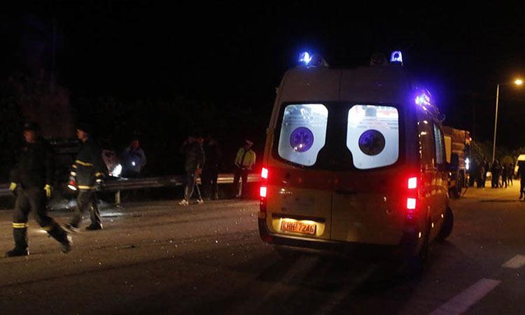 Φονικό τροχαίο στην Εκάλη: Γιος εφοπλιστή παραβίασε STOP και σκότωσε 25χρονο Αλβανό