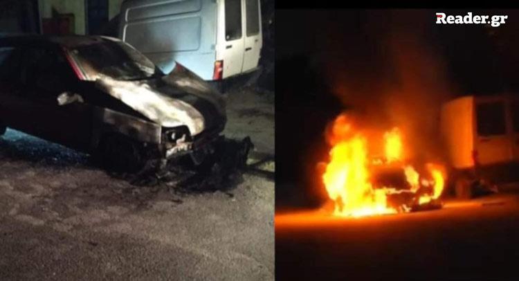 Έκρηξη σε αυτοκίνητο δημοσιογράφου έξω από τηλεοπτικό τηλεοπτικό σταθμό στα Μελίσσια – Τι εξετάζουν οι Αρχές