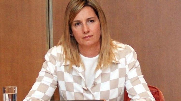 Η Μπεκατώρου αποκάλυψε στον εισαγγελέα κι άλλο θύμα σεξουαλικής κακοποίησης