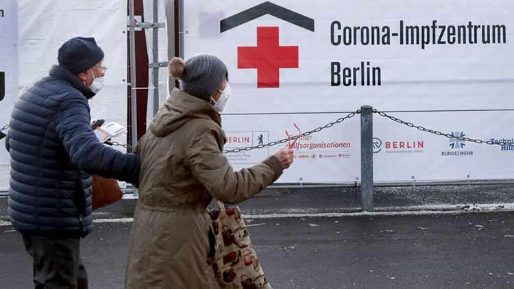 Εκατοντάδες νεκροί και χιλιάδες κρούσματα στη Γερμανία