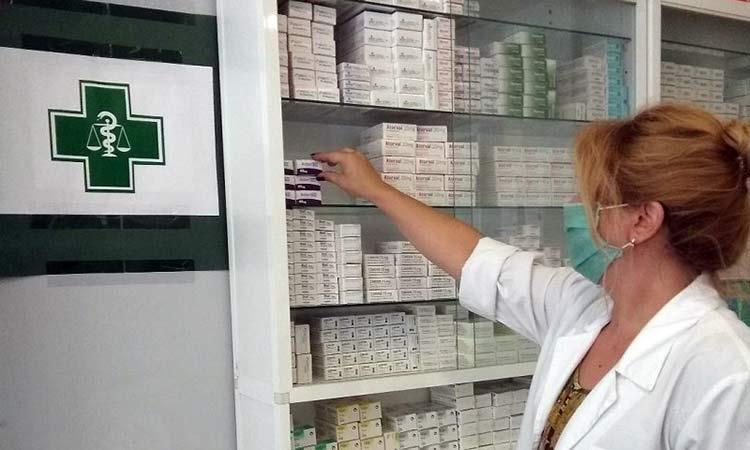 85 πολίτες εξυπηρετήθηκαν από το Κοινωνικό Φαρμακείο στο Χαλάνδρι τον Δεκέμβριο του 2020
