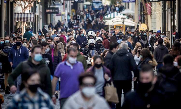 Δ. Σαρηγιάννης: Πιθανόν να χρειαστούν σκληρά μέτρα μέσα Μαρτίου