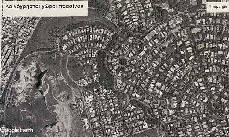 Ο.Τ. 145 & Ο.Τ. 137 Ψυχικού – Ο Δήμος δίνει «μάχη» για διατήρηση της φυσιογνωμίας της περιοχής
