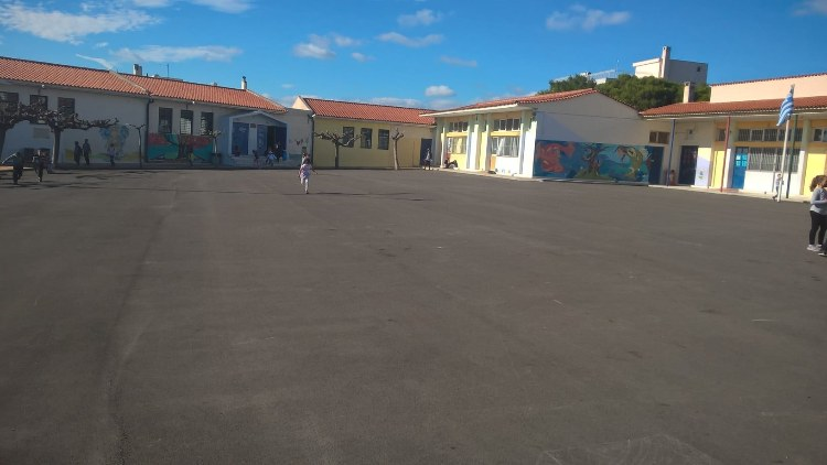 Χωρίς προβλήματα η επαναλειτουργία των σχολείων της Πρωτοβάθμιας στον Δήμο Πεντέλης