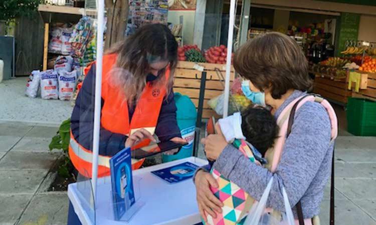 ΙΣΑ: Εκατοντάδες πολίτες εγγράφησαν στην άυλη συνταγογράφηση την πρώτη ημέρα λειτουργίας της δράσης