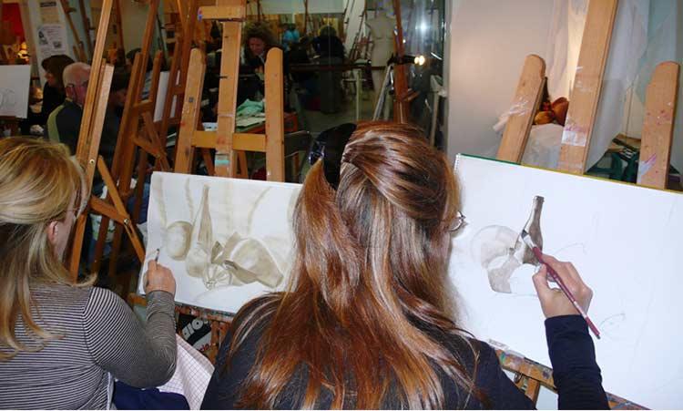 Ξεκινούν διαδικτυακά μαθήματα πολιτιστικών εργαστηρίων από τον ΠΑΟΔΗΒ