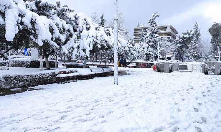 Εξώδικο του Δήμου Ηρακλείου στον ΔΕΔΔΗΕ για την άμεση αποζημίωση των πολιτών