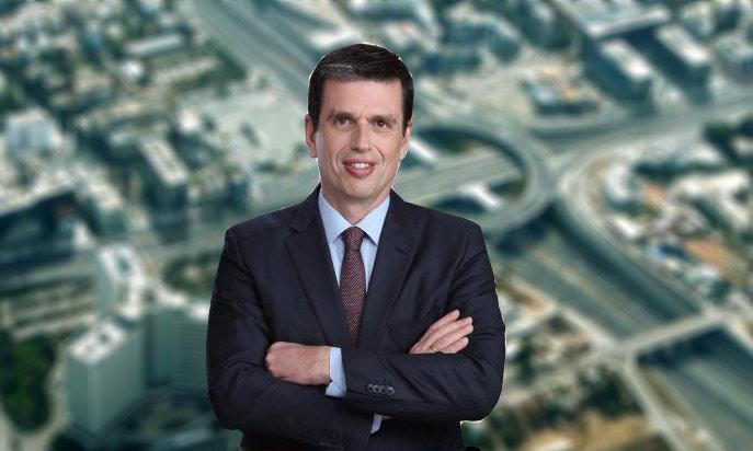 Ο Δ. Καιρίδης στο «Ε»: Οι δήμαρχοι δεν πρέπει να επαιτούν αλλά να αποκτήσουν δικούς τους πόρους