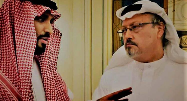 Υπόθεση Κασόγκι: Οι ΗΠΑ «καρφώνουν» τον πρίγκιπα της Σαουδικής Αραβίας ως ηθικό αυτουργό για τη δολοφονία