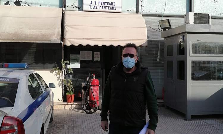 Μηνυτήρια αναφορά αντιδημάρχου για τις εργασίες στον ΣΜΑ στα Μελίσσια που προωθεί η διοίκηση του Δήμου Πεντέλης!