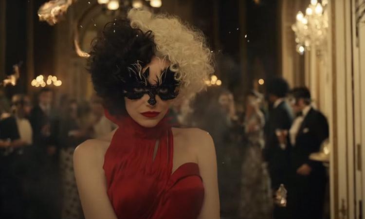 Cruella De Vil: Το σατανικό φαινόμενο του στιλ επανατοποθετείται