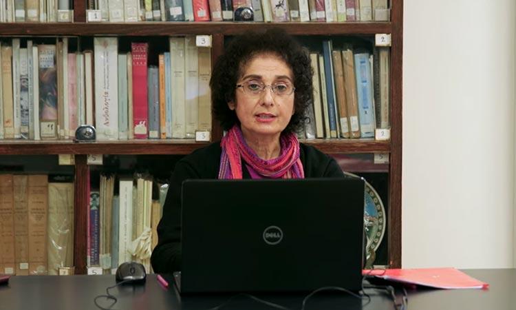O ρόλος του νησιωτικού χώρου στην Ελληνική Επανάσταση από το Ελεύθερο Πανεπιστήμιο Δήμου Κηφισιάς