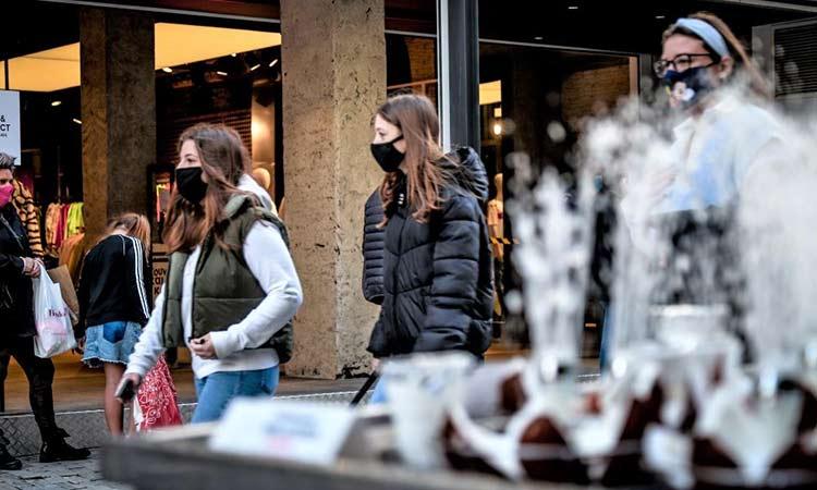 Αισιόδοξος ο Αθ. Εξαδάκτυλος: Θα κάνουμε κανονικό Πάσχα