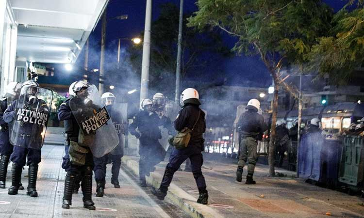 Έξι καταγγελίες για υπέρμετρη αστυνομική βία εξετάζουν οι Εσωτερικές Υποθέσεις