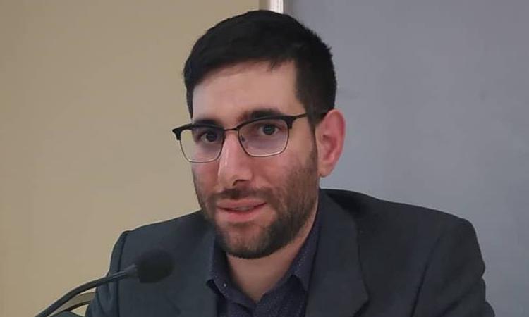 Ο Σίμος Νικολιδάκης αναλαμβάνει τον τομέα της Επικοινωνίας της παράταξης Δήμος Μπροστά+