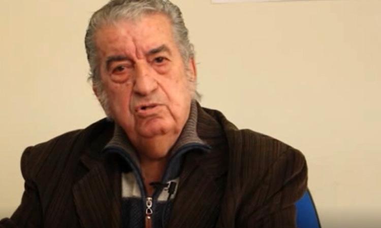 Ο Δήμος Κηφισιάς αποχαιρετά τον ενεργό πολίτη Δημήτρη Παπαδόπουλο