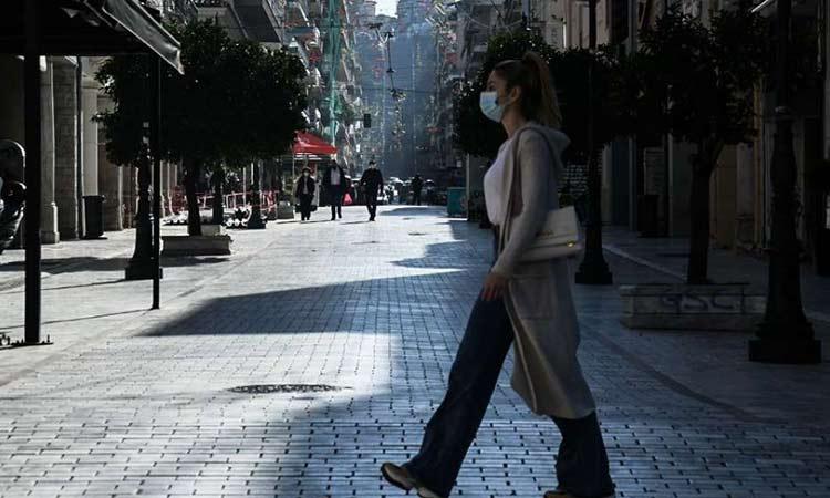 1.957 νέα κρούσματα κορωνοϊού στη χώρα, 880 στην Αττική