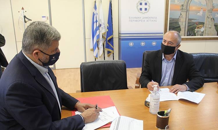 1,7 εκατ. ευρώ για αποκατάσταση σεισμόπληκτων σχολείων στον Δήμο Ηρακλείου Αττικής