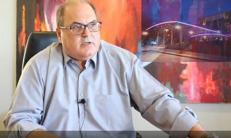 Σ. Ρούσσος: Τραγική εξέλιξη η τροπολογία για το Καζίνο Πάρνηθας