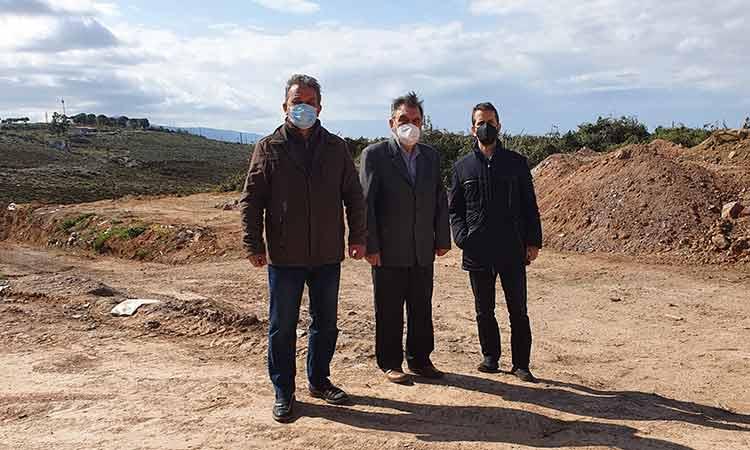 Δημοτική Συμμαχία: ΟΧΙ ΣΜΑ στον Δήμο Πεντέλης – Δεν θα περάσει!