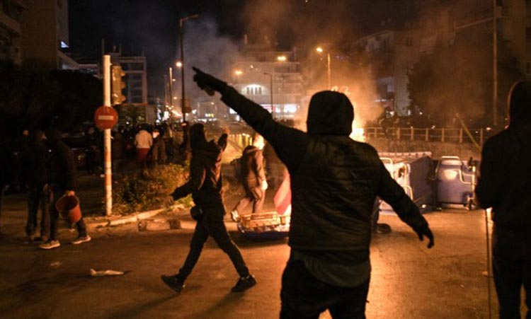 Νέα Αρχή: Kαταδικάζουμε κάθε μορφή βίας χωρίς καμία απολύτως εξαίρεση
