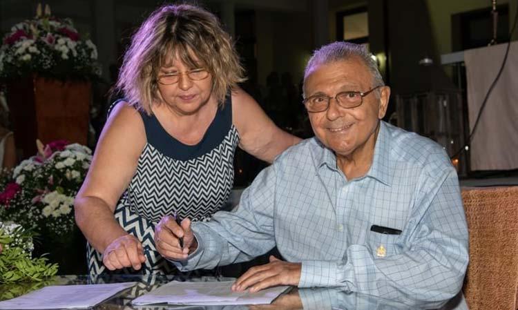 Θλίψη στον Δήμο Νέας Ιωνίας για την απώλεια του αντιδημάρχου Παναγιώτη Βλασσά