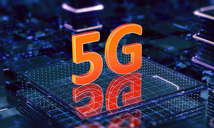 Πρόγραμμα εργασιών εγκατάστασης κεραιών δικτύου 5G στη Δ.Ε. Χολαργού έως 2/4