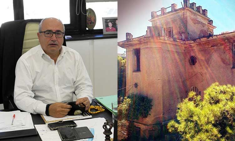 Ν. Μπάμπαλος: Γιατί ο Δήμος Ηρακλείου καταθέτει τώρα πρόταση για την αγορά του κτήματος Φιξ